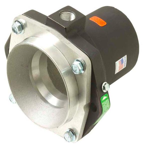 VORTEC Rundtransvektoren Druckluftkühlung 904BSP