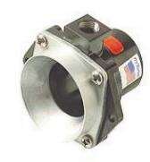 VORTEC Rundtransvektoren Druckluftkühlung 903BSP